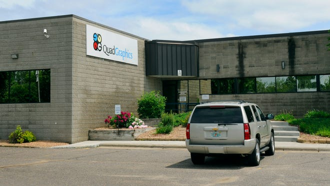 Quad/Graphics announced on Wednesday it plans to close its commercial printing operation by the end of the summer in St. Cloud Wednesday, June 18.