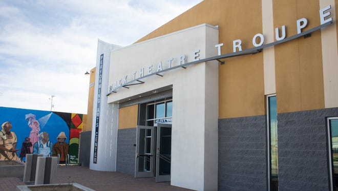 Phoenix's Black Theatre Troupe is one of 47 recipients of the Community Arts Support Grants Program for the 2015-16 fiscal year.