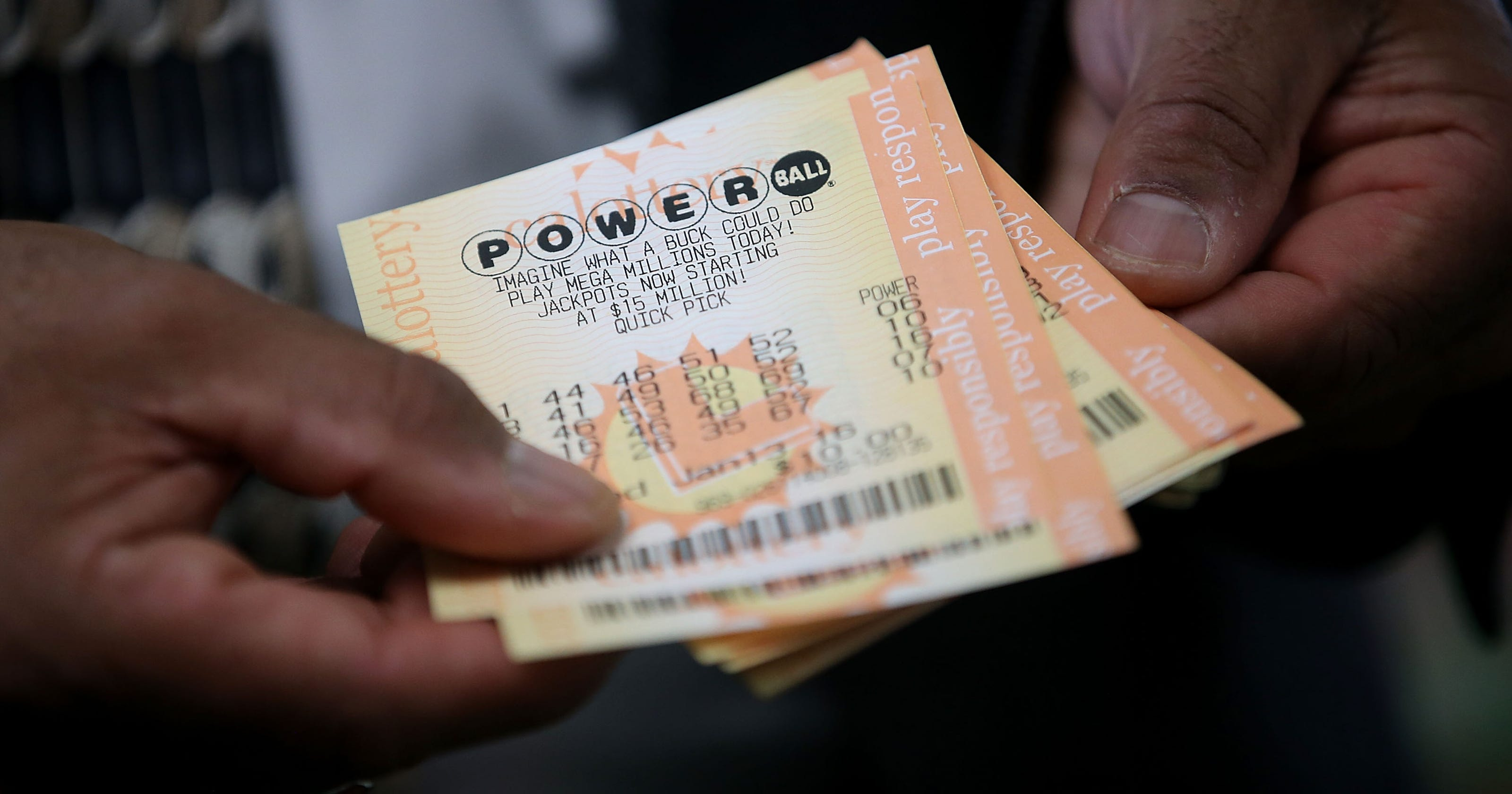 Powerball Numbers Wednesday S Drawing At 750m Where To Buy Tickets