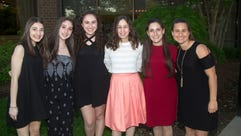 Valley Chabad celebrated its Teen Leadership Tribute