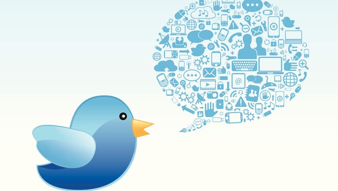 Our year on Twitter