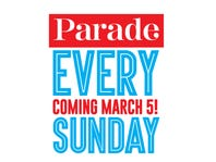 An Extra Perk with your Sunday Register!