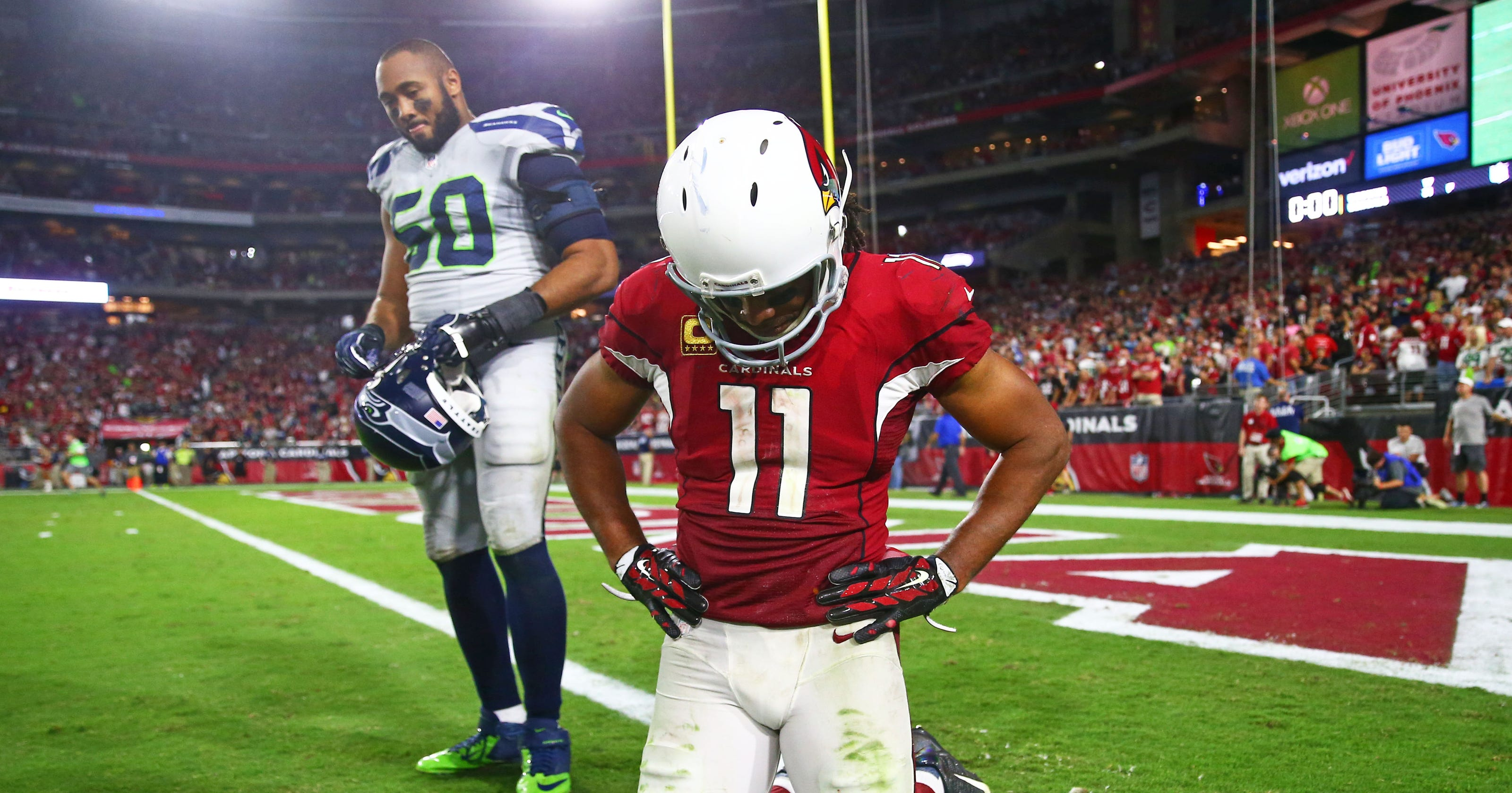 d71ace52 NFL Week 7 overreactions: Will Cardinals, Seahawks stall out?