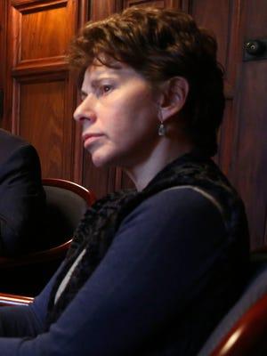 New York Board of Regents Chancellor Merryl Tisch