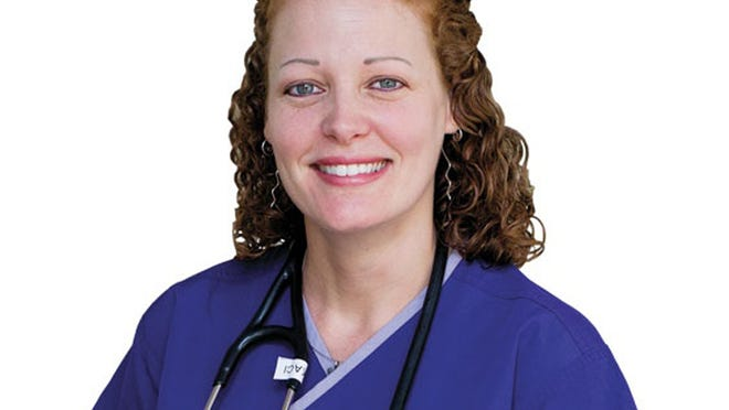 "This undated image provided by University of Texas at Arlington shows Kaci Hickox. In a Sunday, Oct. 26, 2014 telephone interview with CNN, Hickox, the nurse quarantined at a New Jersey hospital because she had contact with Ebola patients in West Africa, said the process of keeping her isolated is ""inhumane."""