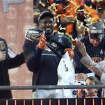 Best photos from Super Bowl 50