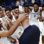 Xavier Takeaways: A big night on several fronts