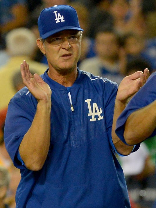 Don Mattingly Hired As Manager Of The Miami Marlins