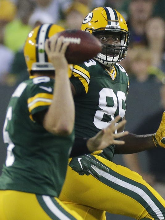 Joe Callahan, Jared Cook