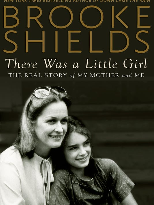 Book Review There Was a Little Girl