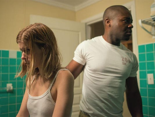 Movie review: Oyelowo is terrific in 'Captive'
