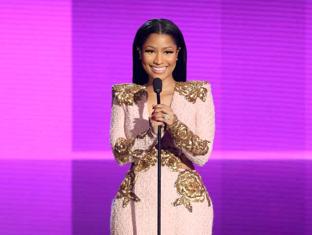 Happy B Day Nicki 15 Minaj Songs That Still Get Us Hype
