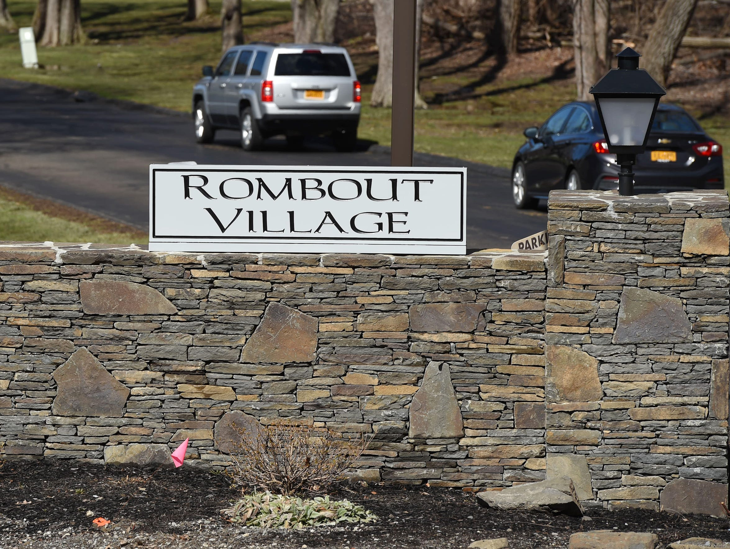 Rombout Village is a 144-unit cooperative apartment