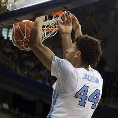 College basketball this week: North Carolina chases No. 1 seed