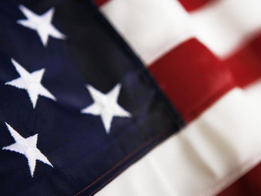 American flag_2