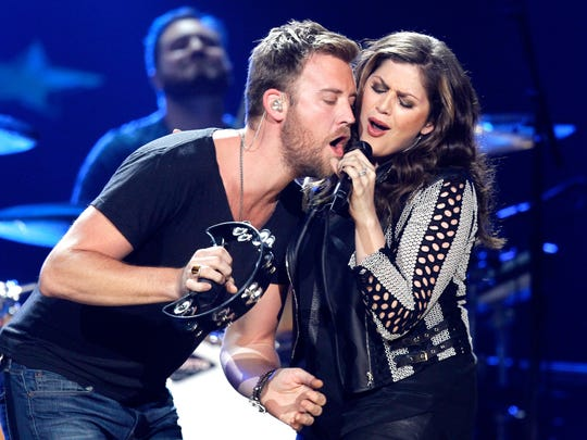 Looking for Lady Antebellum? Country Jam USA is for you.