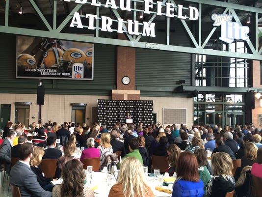 Packers Foundation