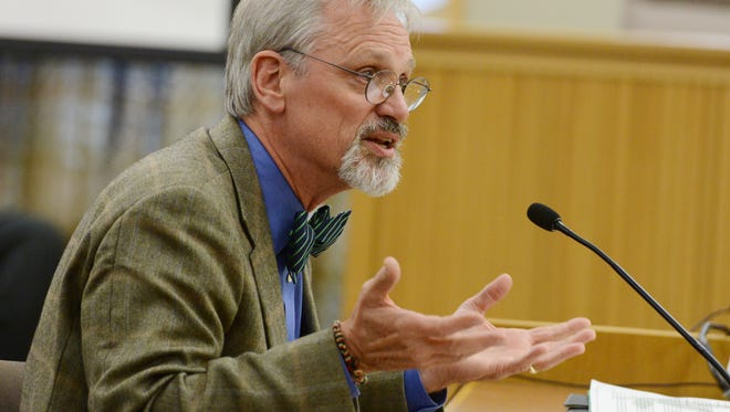 Congressman Earl Blumenauer has advocated for the new Medicare benefit reimbursing doctors for end-of-life discussions for more than six years.
