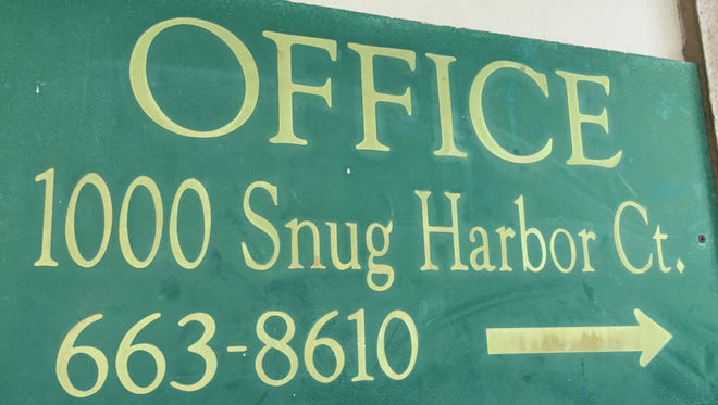 The City of Rochester has filed a lawsuit that seeks to compel owners of Snug Harbor Court to fix numerous longstanding violations of city code or face possible condemnation of the property.