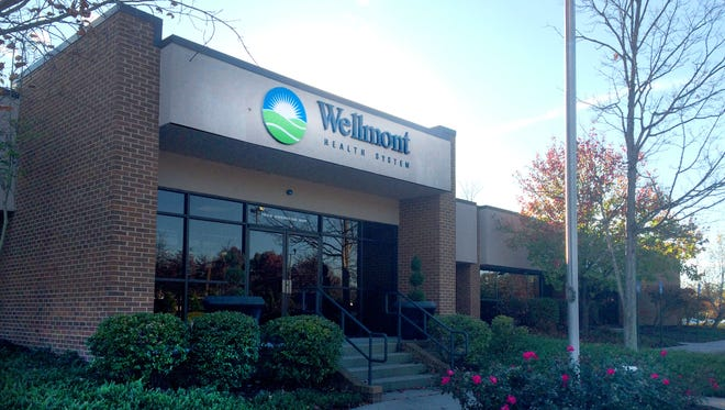 Wellmont Health System is headquartered in Kingsport.