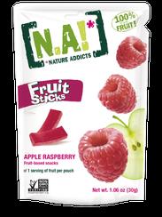 Nature Addicts Fruit Sticks
