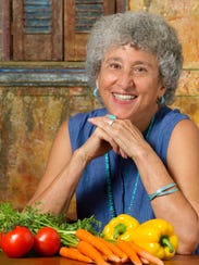 Marion Nestle, the author, former Health and Human