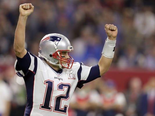 Tom Brady (2)