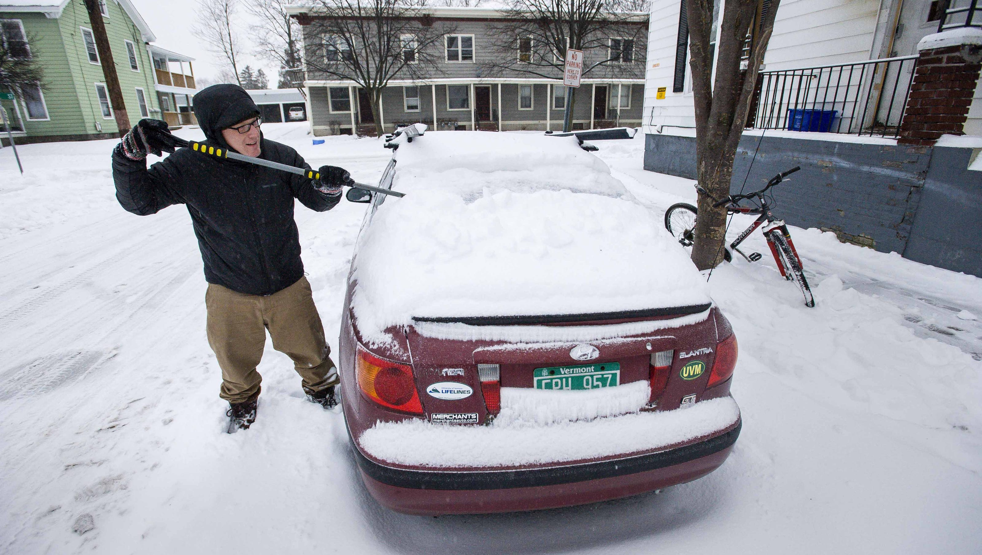 Vermont Weather Snowstorm Forecast Worsens As More Ski Resorts Prepare To Open