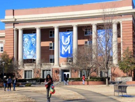 The University of Memphis is creating an urban teacher