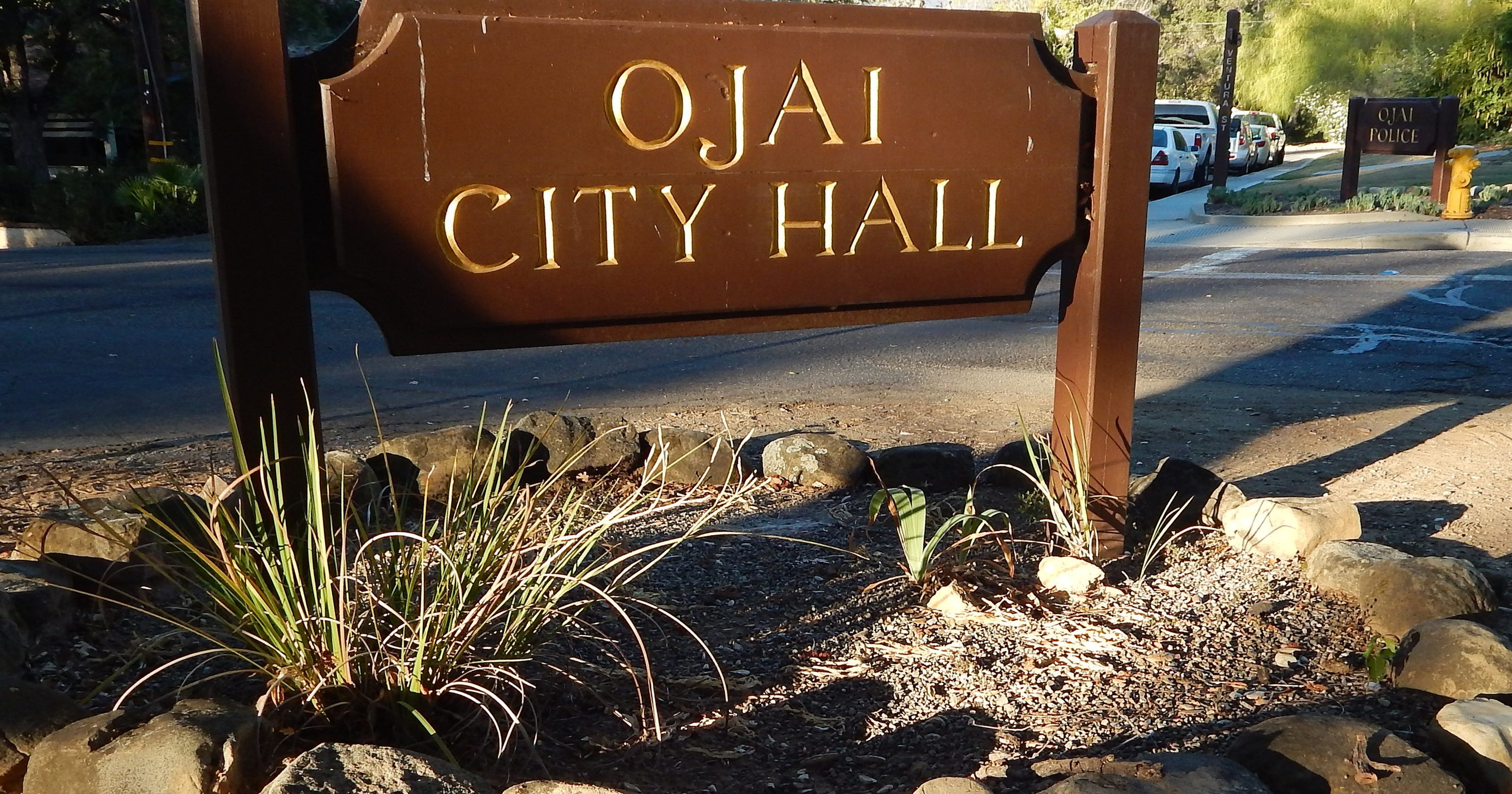 Ojai and climate change