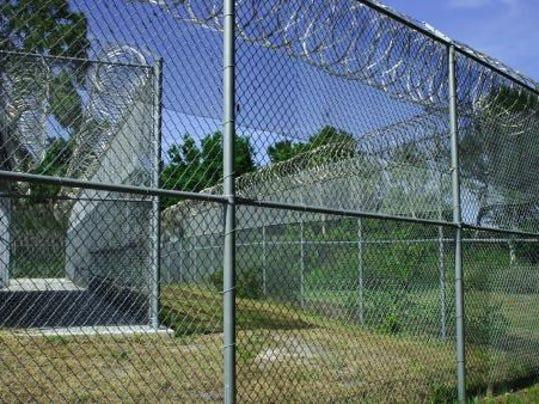 stock-juvenile detention-139879571