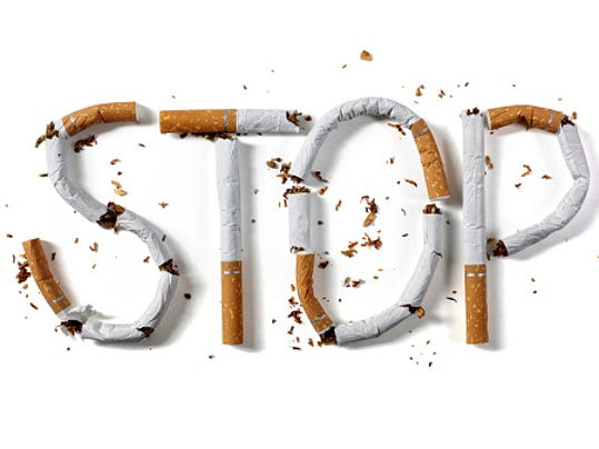 how to stop my child from smoking