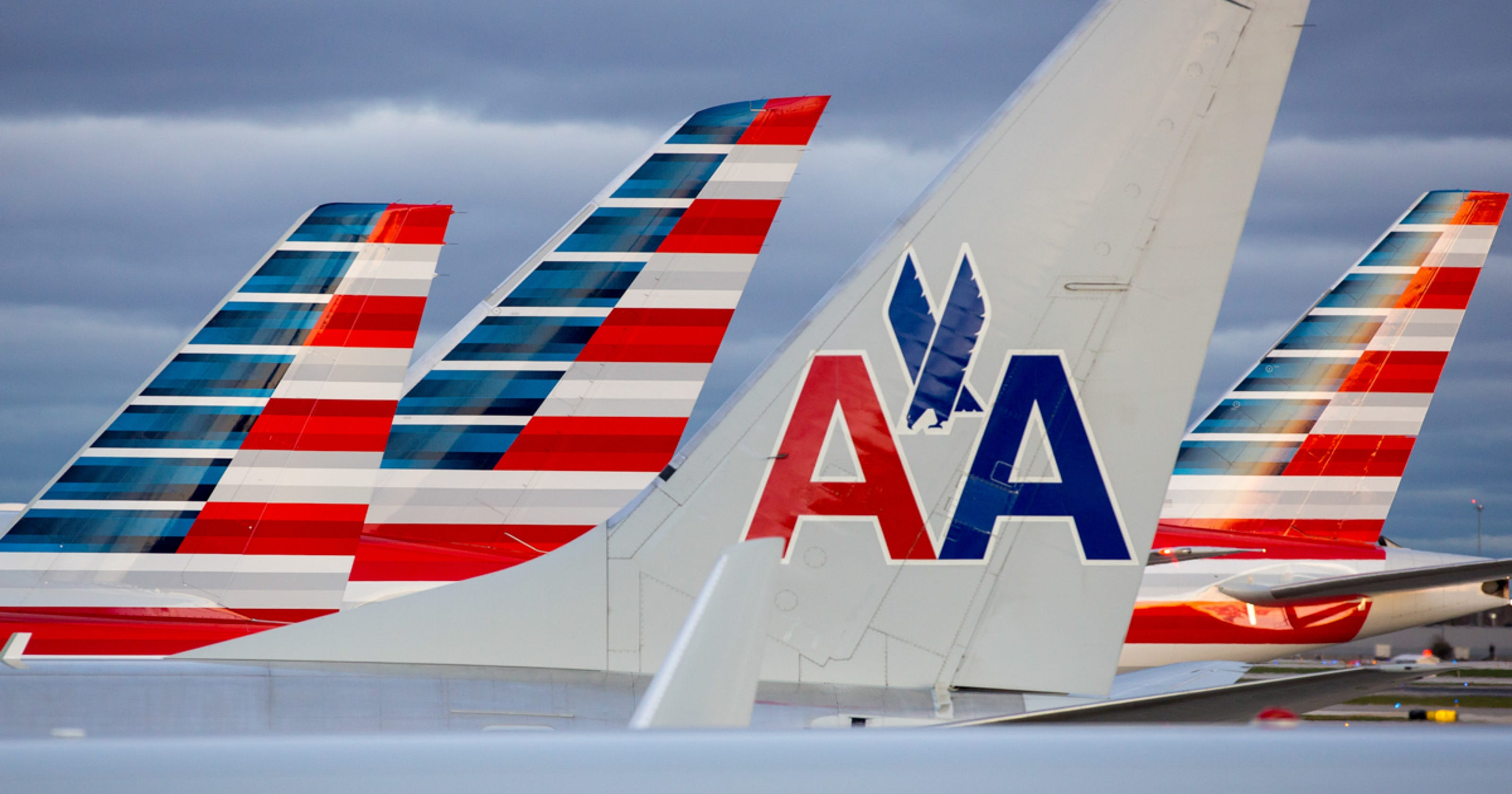 American Airlines Pilot Scheduling Mix Up Could Cost Them