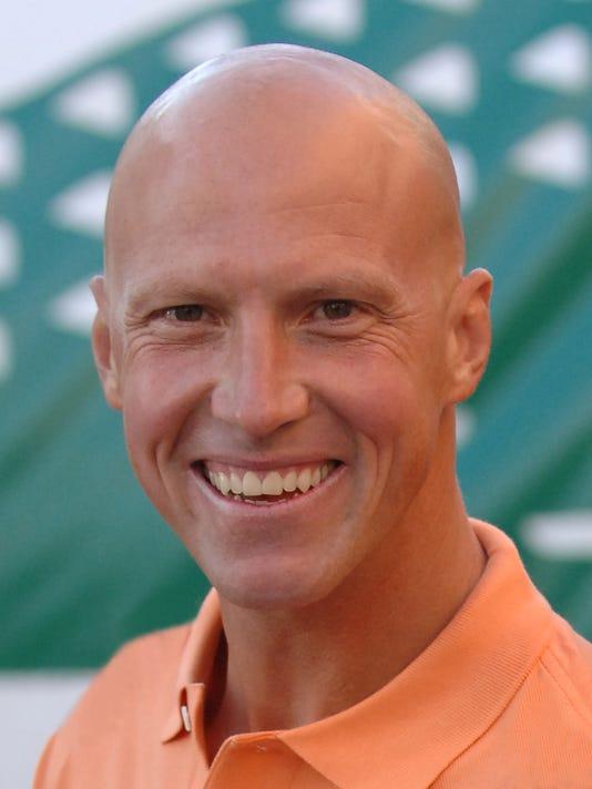 Luke Jensen