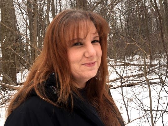Sandy Cohen, 46, of Madison Heights helped lead the