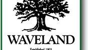 Waveland Logo
