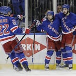 Rangers, Sabres to meet in Winter Classic at Citi Field