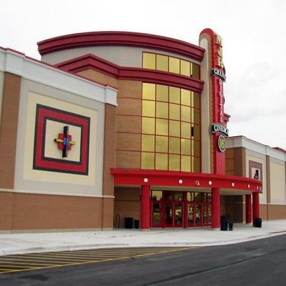 The MJR Digital Grand Westland movie complex is getting