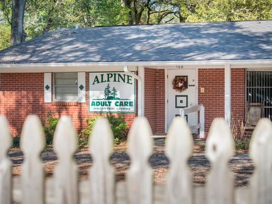 Alpine Adult Care