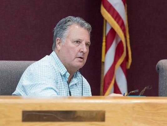 Pensacola City Council