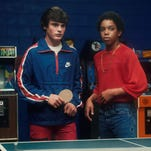 """""""Ping Pong Summer"""" is new to streaming services this week."""