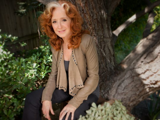 Bonnie Raitt will perform at 8 p.m. Oct. 15 at the Kiva Auditorium, in Albuquerque. Tickets range in price from $45 to $89 plus fees and are available for purchase through Ticketmaster outlets, www.ticketmaster.com and 800-745-3000.