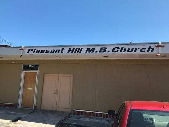 Pleasant Hill Missionary Baptist Church on N. Fond du Lac Ave. has sued disgraced ex-real estate broker Gathan Anderson. A church official said he gave a $5,000 cashier's check to Anderson.