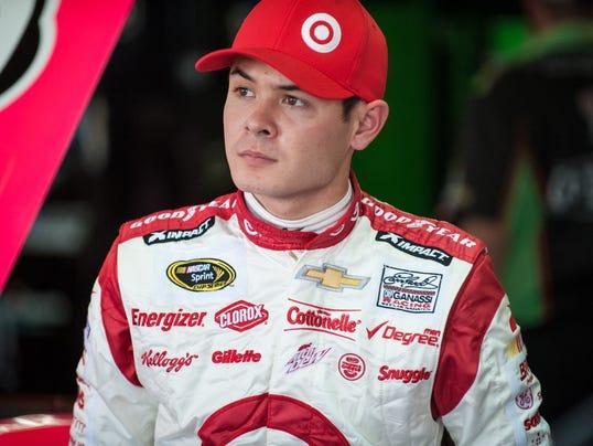 Kyle Larson starts new sprint car team with Justin Marks