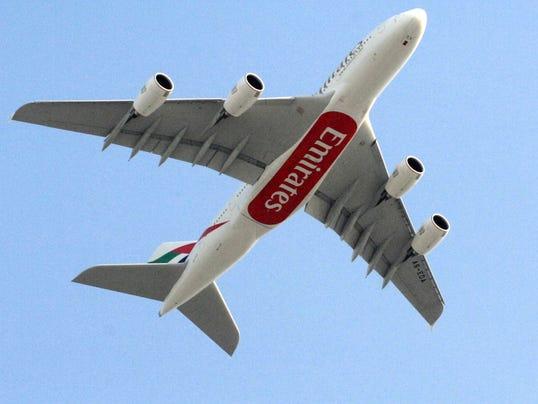 Emirates Joins American Express Membership Rewards Program