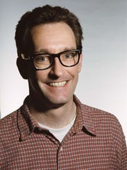 Tom Kenny.