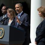 Obama's judges help to set election rules for November