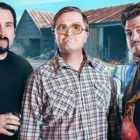 Comedy's 'Trailer Park Boys' roll into Memphis
