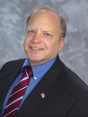 State Rep. John Bizon, R-Battle Creek
