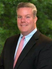 Ted Giblin is running for the Verona Township Council